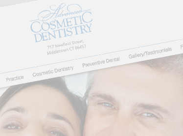 Advanced Cosmetic Dentistry